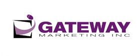Gateway Marketing Inc Logo